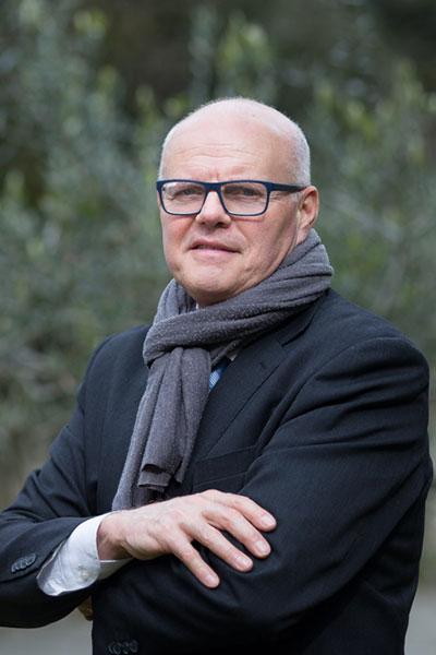 Leonardo Caglio
